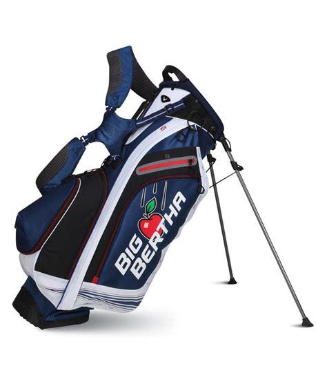 callaway big bertha hyper lite 5 staff stand bag golfonline