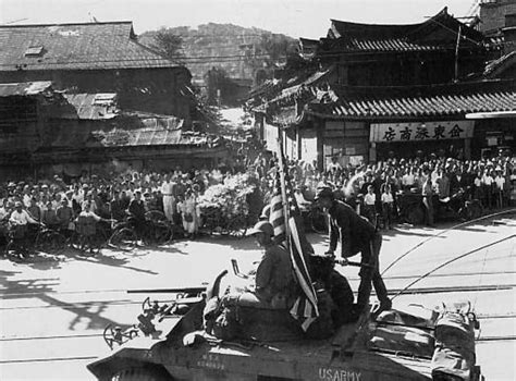 Jepitan Korea americans in southern korea end of empire