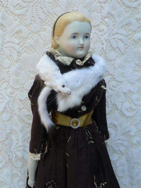antique parian dolls for sale antique 18 quot parian bisque doll 1860 excellent ebay