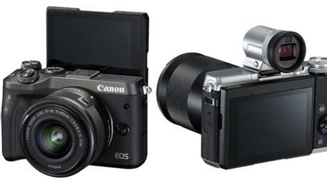 Kamera Canon Jambi tag canon eos m10 kamera mirrorless canon eos m6 dijual rp 12 5 juta di indonesia