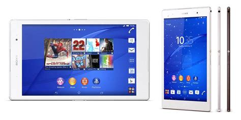 Sony Xperia Tablet S Di Indonesia my shared teknologi ini harga trio sony xperia z3 di indonesia