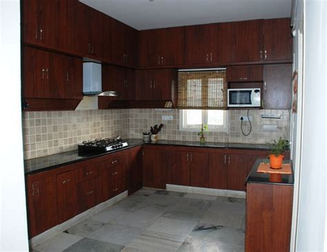 Kitchen Counter Designs kitchen star arti sudhir s u shaped kitchen sulekha