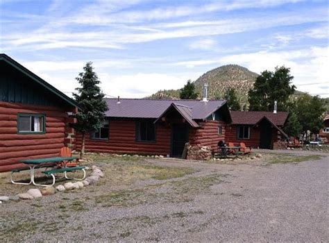 Foothills Lodge And Cabins by Foothills Lodge And Cabins South Fork Compare Deals