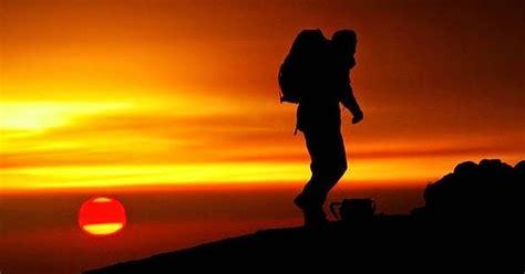 Sepatu Pdl No 46 jika suamimu seorang pendaki gunung belantara indonesia