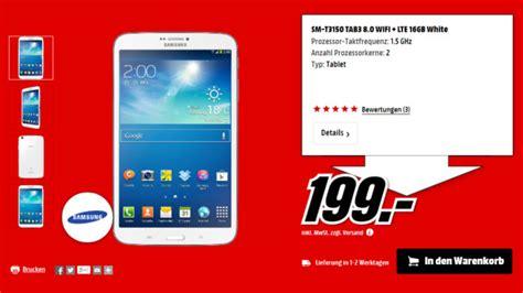 Samsung Tab 3 8 0 Lte 2351 by Media Markt Prospekt Zum 30 Oktober 2014 Bilder