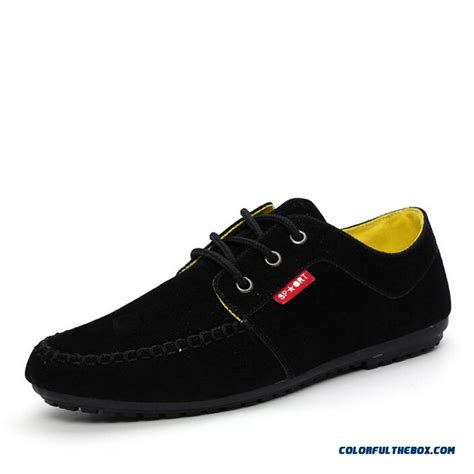 cheap 2017 new fashion casual shoes driving shoes