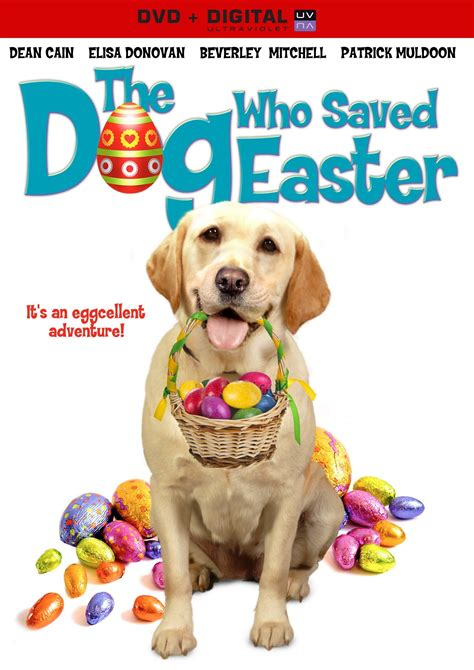 the who saved the who saved easter trailer