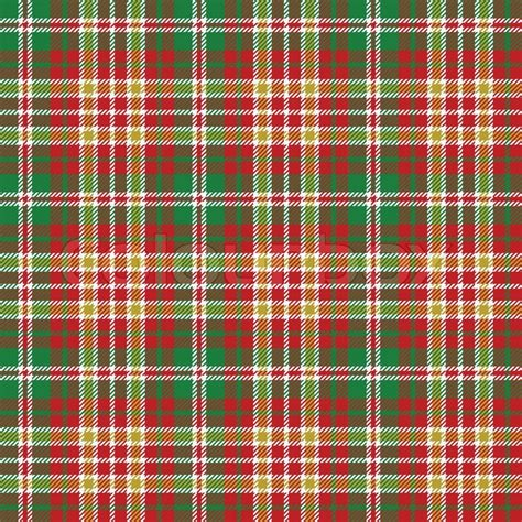 vector plaid pattern free christmas tartan pattern stock vector colourbox