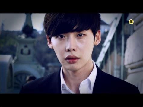 film drama terbaru lee jong suk sbs rilis trailer untuk drama terbaru lee jong suk doctor