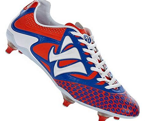 warrior football shoes warrior football boots