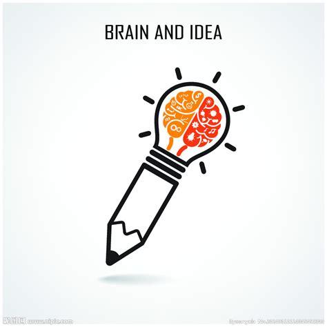 idea design art idea创意设计 i矢量图 广告设计 广告设计 矢量图库 昵图网nipic com