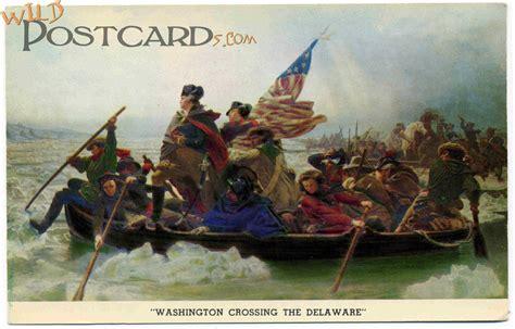 boat loans delaware washington crossing the delaware wild postcards