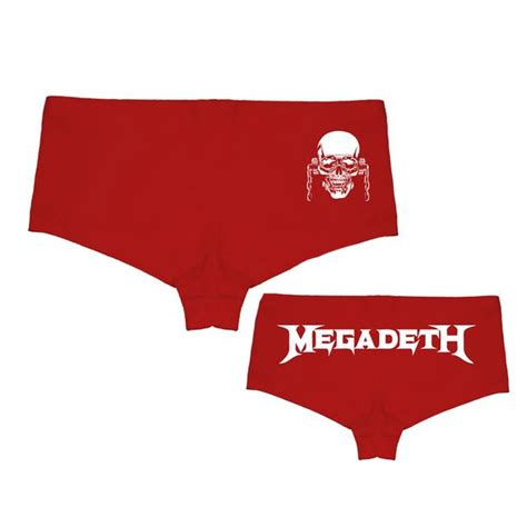 Raglan Megadeth Megadeth Logo megadeth merch shirts vinyl accessories store