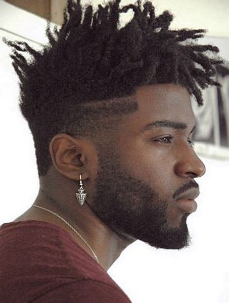 haircuts you dojt need gel to look good 50 ultimate black men haircuts specially for 2017
