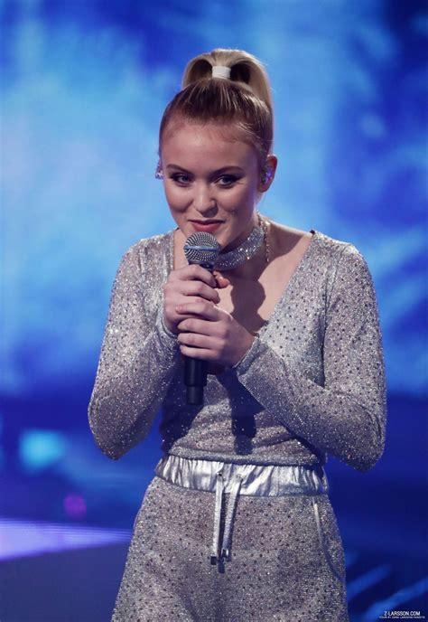 emma watson zara zara larsson performs at the x factor uk 2016 hawtcelebs