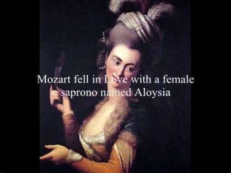 biography of mozart youtube mozart biography with pictures and music youtube