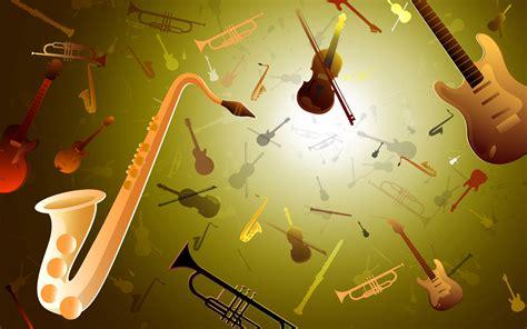 imagenes musicales hd instrumentos musicales fondos de pantalla instrumentos