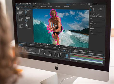 Buy Adobe After Effects Cc Visual Effects Motion Graphics Software Adobe After Effects Cc Templates