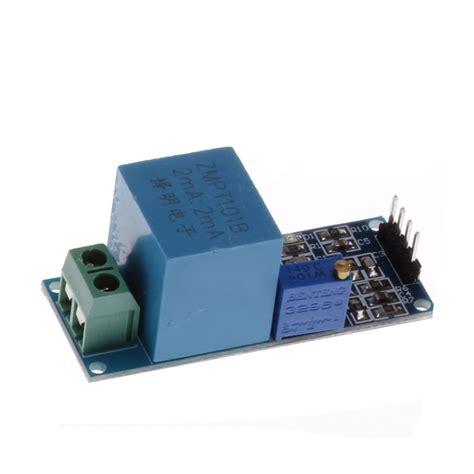 En Single Phase Ac Voltage Sensor Module 1 yqj010504 single phase 5a active output ac current sensor