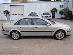 Volvo S80 2000 2000 Volvo S80 Information And Photos Momentcar