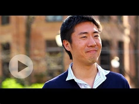 Rotman Accelerated Mba by Mba Student Profile Choi Doovi