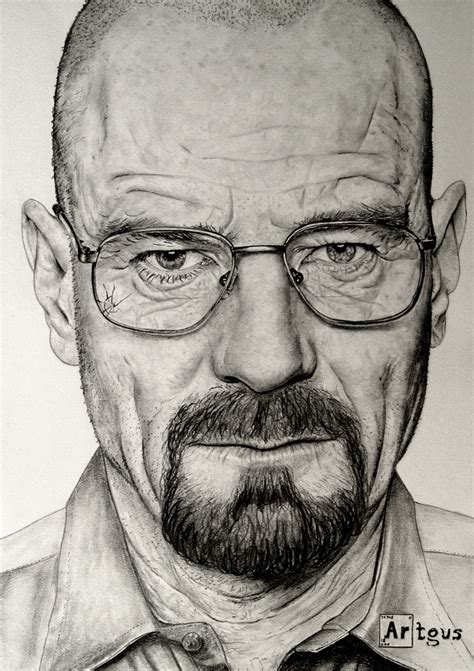 Walters Calls Poor Pathetic by Breaking Bad Drawing Www Imgkid The Image Kid Has It