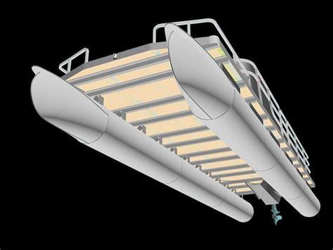 best pontoon boat design the 3 basic shapes of pontoons designs their pros cons