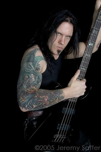 morbid angel david vincent by jeremysaffer on deviantart