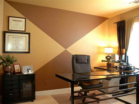 home decor paint ideas 10 simple awesome office decorating ideas listovative