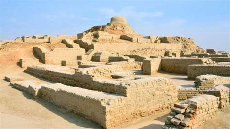 Mohenjo Daro Essay In Sindhi by Was The Indus Valley Civilization Really A Non Egalitarian Utopia Iflscience