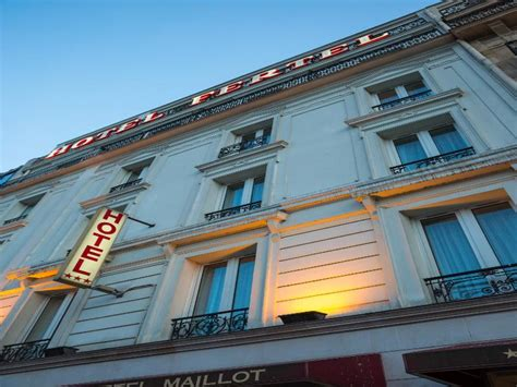 hotels near porte maillot fertel maillot hotel from 163 86 lastminute