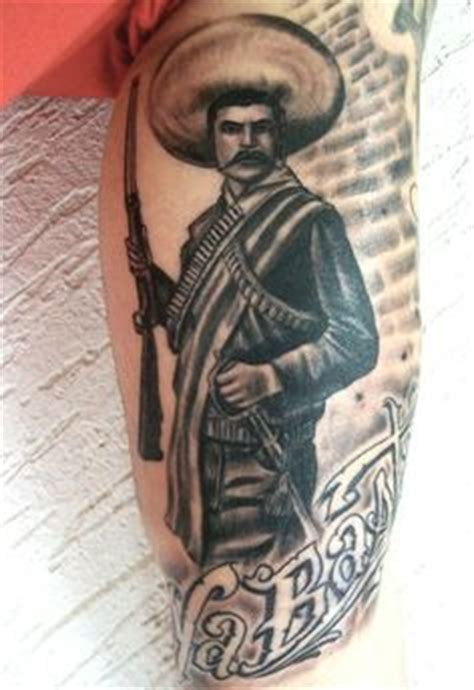 emiliano zapata tattoos 1000 ideas about emiliano zapata my s family on
