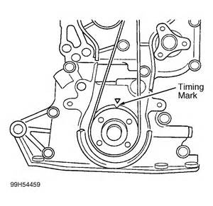 2001 kia spectra serpentine belt routing and timing belt