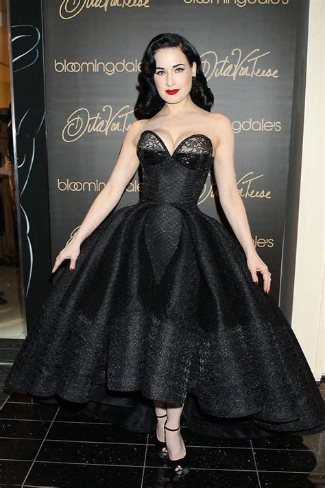 dita von teese house dita von teese won t leave the house without lipstick