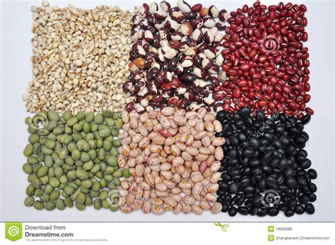 whole grains a z whole grains royalty free stock image image 18295086