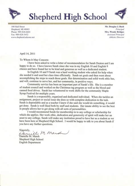 Recommendation Letter For Of The Year Letter For Of The Year Recommendation 9th Grade World History Research Paper