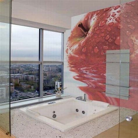 15 amazing bathroom wall tile ideas and designs 17 amazing bathroom tile designs apartment geeks