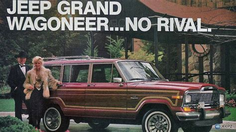 jeep wagoneer 2018 grand wagoneer coming in 2018
