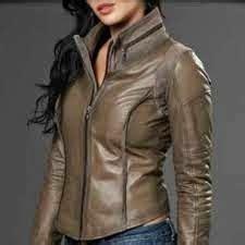 Model Jaket Priasemi Kulit Trendy model jaket kulit wanita terbaru trendy jual jaket kulit