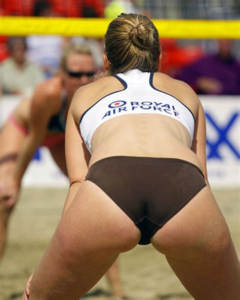 hot womens beach volleyball malfunctions the 12 hottest female sports uniforms