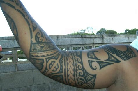 tribal sleeve tattoos meanings hawaiian tattoos designs ideas and meaning tattoos for you