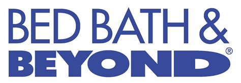 bed and bath com bed bath beyond logo png image purepng free cc0 png