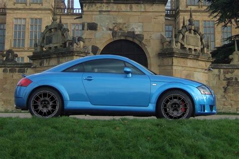 My Audi Ch by The Audi Tt Forum View Topic Bbs Ch On My Tt Opinions
