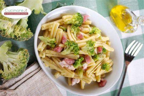 come cucinare i broccoli con la pasta pasta con broccoli cucinare it