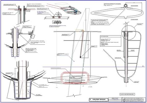 catamaran study plans nejc access catamaran sailboat plans