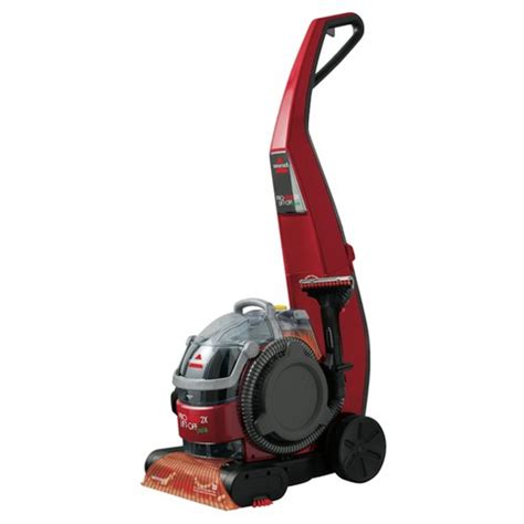 Bissell Upholstery Cleaner Bissell 174 Proheat 2x 174 Pet Lift Off Upright Amp Portable
