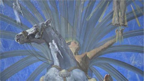 bu dali hc espagnol des oeuvres d art de salvador dal 237 d 233 barquent au mus 233 e des beaux arts de winnipeg ici radio