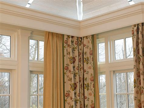 conservatory roof drapes conservatory roof shades and integrated curtain valences
