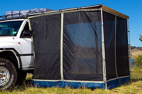 arb awnings arb awning mosquito net free shipping from autoanything
