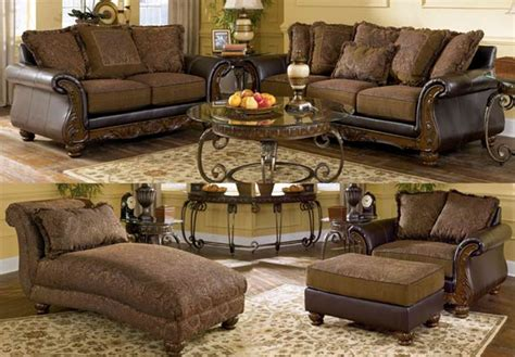 north shore sofa set ashley furniture north shore living room set furniture